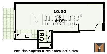 Ortega_Monoambiente