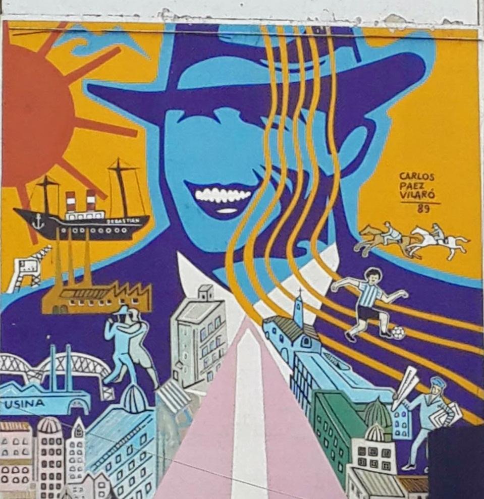 Atracciones turísticas de Buenos Aires